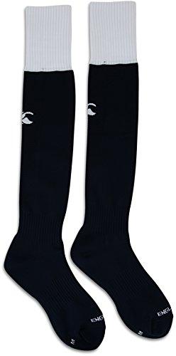 Canterbury Herren England Home 2016/17Rugby Socken XL Midnight Blue