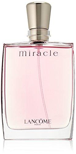 Lancome Miracle for Women Eau de Parfum Spray, 3.4 Ounce