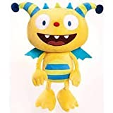 Disney Junior Henry Hugglemonster 8' Plush
