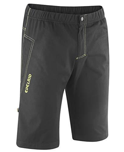 EDELRID Herren Monkee Shorts, Night, M
