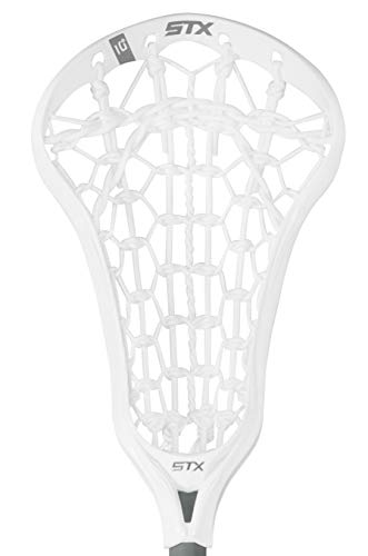 STX Proton Power 2 Lacrosse Unstrung Head Bundle with 1 Performall Sports Lanyard