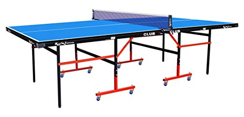 Koxtons Table Tennis Table-Club Set