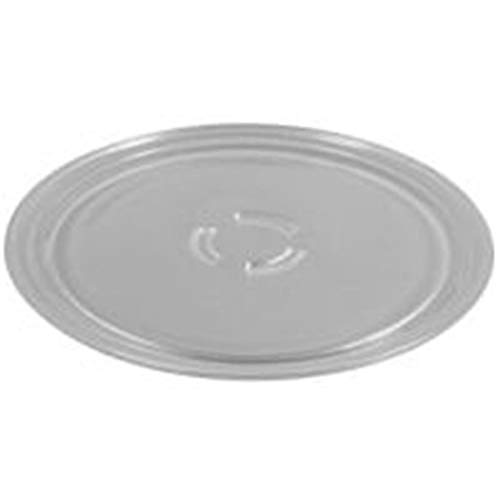REPORSHOP - Assiette micro-ondes 280 mm Whirlpool 481246678408, 481246678407