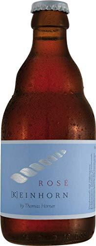 Hörner (K)einhorn Traubensecco alkoholfrei 0,33l