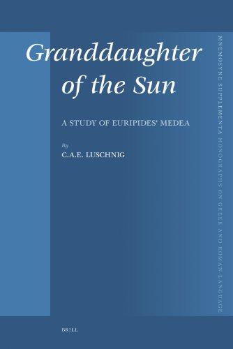 Granddaughter of the Sun (Mnemosyne, Bibliotheca Classica Batava)