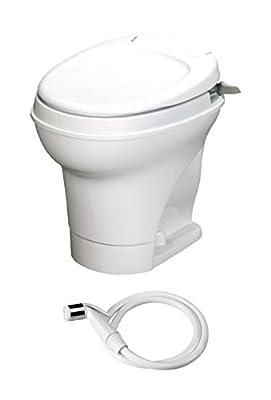 Thetford Aqua-Magic V Toilet Hand Flush / Water Saver