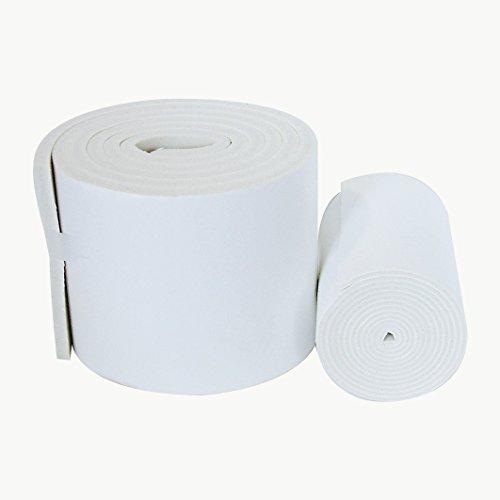 "Jaybird & Mais 30-507118 Jaybird and Mais 30/31 Adhesive Foam: 1/8"" Thick x 5"" x 2 yd."