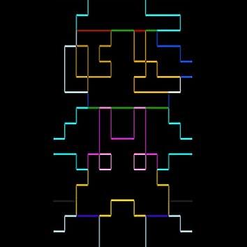 Marioveli (8-Bit)