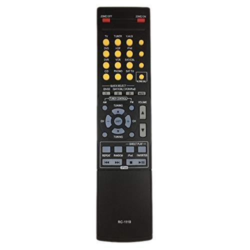 Gesh RC-1119 RC119 - Mando a distancia para receptor AVR-2310 AVR-2310CI AVR2310 AVR2310 AVR2310CI