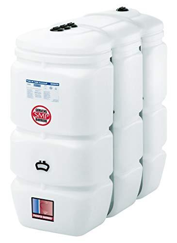 Doppelwandiger Heizöltank Schütz Standard 1.000 Liter 1.500 Liter