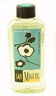 Pomeroy Ocean Mist Reed Diffuser Refill by San Miguel