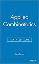 Best applied combinatorics alan tucker Reviews