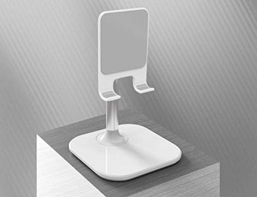 ZZWD aluminum base mobile phone table frame, adjustable mobile phone table frame, aluminum table frame