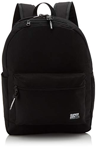 Superdry Herren City Pack Geldbörse Schwarz (Black)
