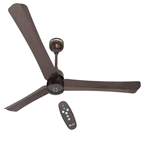 Atomberg Renesa+ 900mm BLDC motor Energy Saving Ceiling Fan...