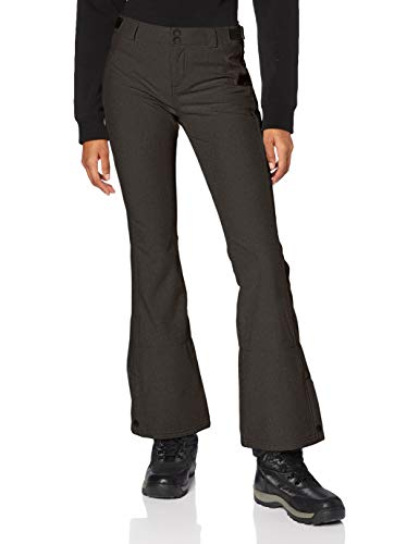 O'Neill Damen Spell Snow Pants, Dark Grey Melee, L