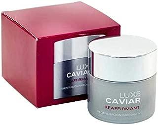 Luxe Caviar Reaffirmant Immediate Regeneration Facial Cream 1.70 oz (50 ml)