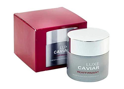 Crema Reafirmante de Regeneración Inmediata Luxe Caviar 50 ml