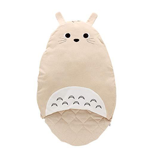 0-12 monate frühjahr baumwolle baby schlafsack baby neugeborenen schlafsack 88cm-My Neighbor Totoro_88 * 55cm baby schlafsack baby schlafsack mit