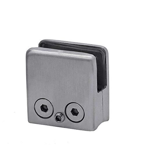 vis coin miroir clip de fixation du support de montage de serrage cp pack de 8