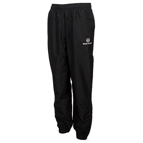Sergio tacchini - Parson 016 blk pantsurvet - Pantalon de survêtement - Noir - Taille M