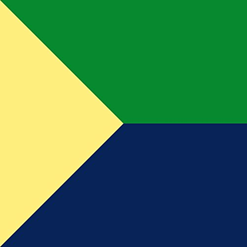 magFlags Bandera Large Cuadrada | 1.35m² | 120x120cm