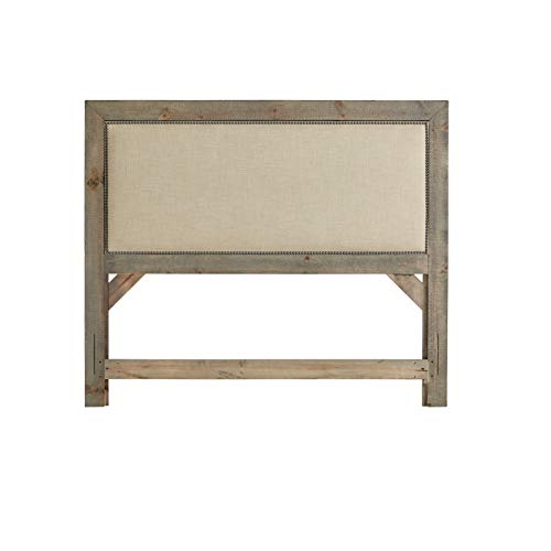 Reclaimed Wood Headboard by Progressive Furniture