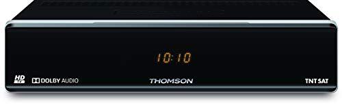 DVB-S2 THOMSON (THS804 TNTSAT)