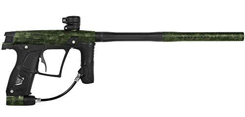 Planet Eclipse GTEK Paintball Marker (HDE Earth)