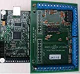 Ethernet SmoothStepper Motion Control Board with Smooth Stepper Terminal Board