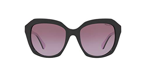Ralph Lauren RALPH BY 0RA5255 Gafas de Sol, Black, 54 para Mujer