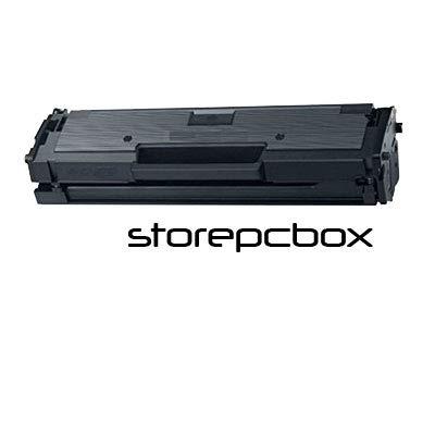 Storepcbox - Toner compatibile con Samsung D101 ML-2160, ml-2162, ML-2165W, ML-2165, SCX-3400, SCX-3400F, SCX-3405, SCX-3405F, SCX-3405FW, SF-760P, SF765P Nero 1500 pagine