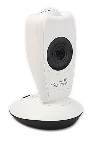 Summer Infant aggiuntiva per baby monitor video digitale Glow
