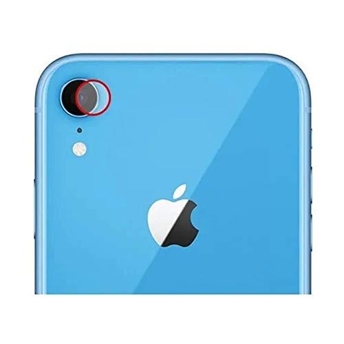 Pelicula para Camera LensProtect para Apple iPhone XR, HPrime, Película Protetora de Tela para Celular, Transparente