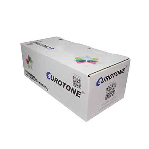 2x Eurotone Drums for Dell 2330d 2330dn 3335dn 2350d 2230d 2230dn 2330n 3333dn 3330dn 2350dn 593-10338 DM631 Black