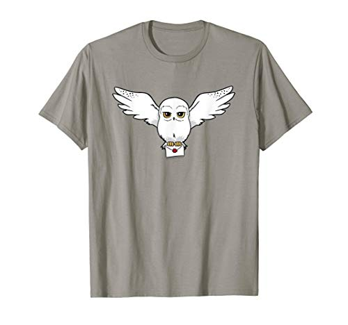 Harry Potter Hedwig Delivery T-Shirt