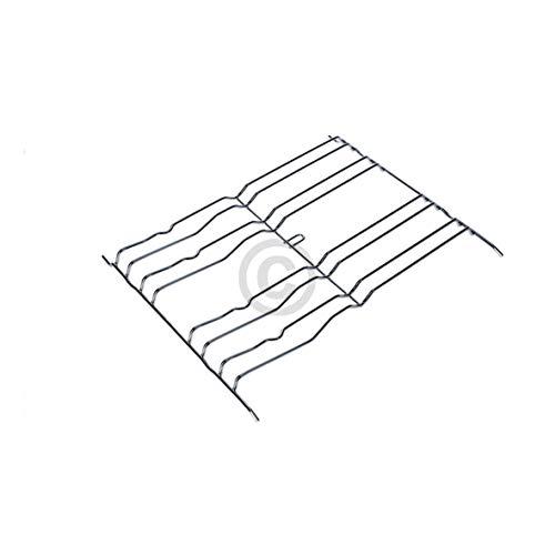 Whirlpool Bauknecht 480121103435 C00380446 ORIGINAL Haltegitter Halterung Einhängegitter Metallgitter Seitengitter Einschubgitter links Backofen Herd Ofen auch Ikea Quelle Ignis