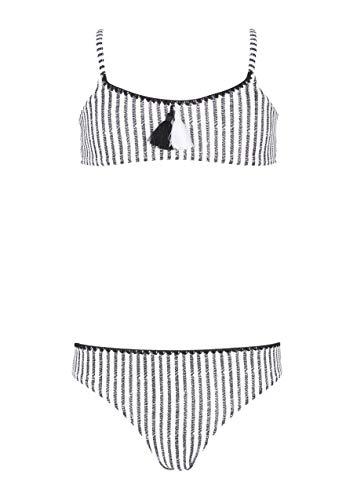 Calzedonia Kinder Mädchen-Bikini Charlotte Mini Me