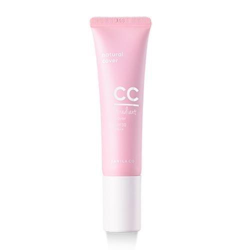 Banila Co It Radiant CC Cover Cream 30 ml (SPF30 PA++) (# Light Beige)