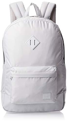 Herschel 10623-02736-OS rugzak, polyester, grijs, rugzakken (polyester, grijs, stad, uniform, unisex, 38,1 cm (15 inch)