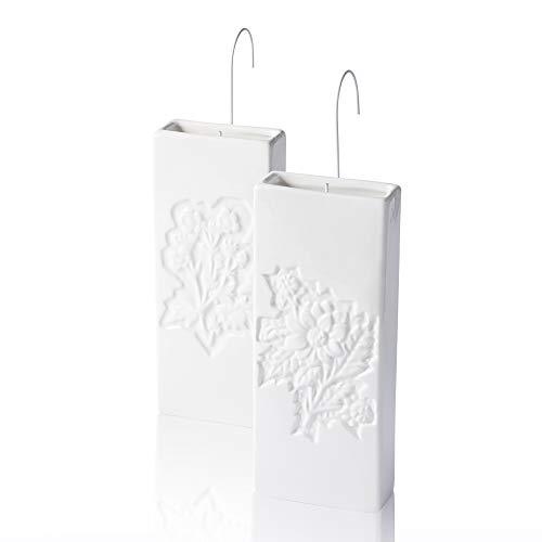 Astor24 PREMIUM Luftbefeuchter 350ml - Angenehmes Raumklima - Optimale Atmung - Hochwertiger Keramik Heizkörper - Robuster Befeuchter für Deine Heizung - 2er Set
