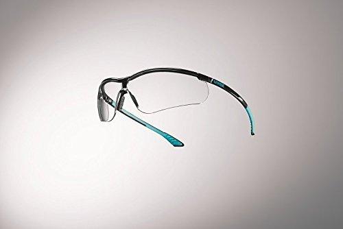 UVEX 一眼型保護メガネ スポーツスタイル 9193226