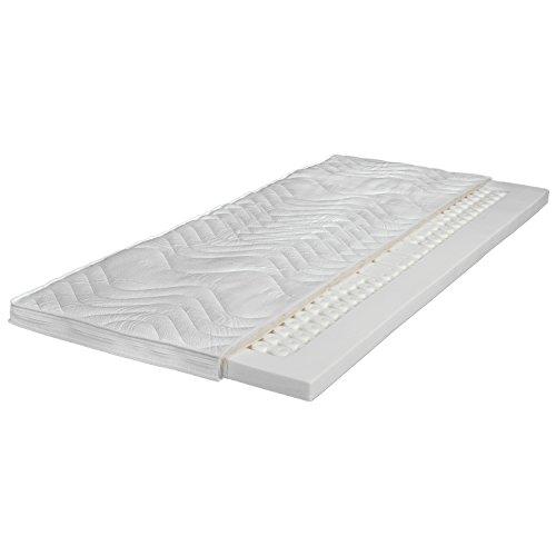 Breckle Formschaum-Topper LaPur, Größe:90x200 cm
