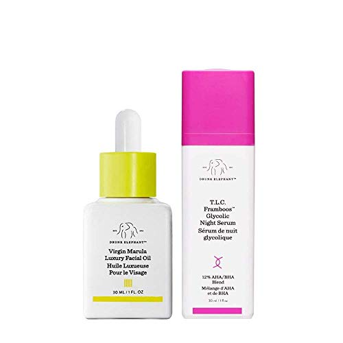 Drunk Elephant T.L.C. Glycolic Night Serum