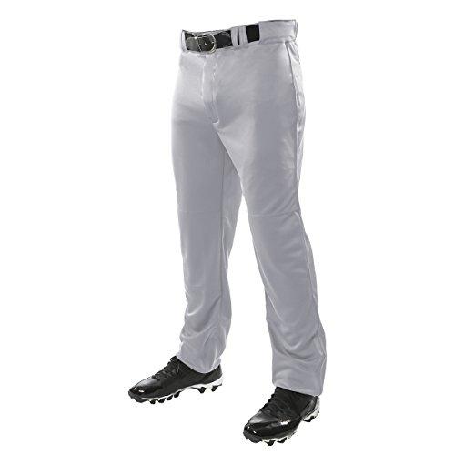 Champro - Fitness-Hosen für Jungen in Grau, Größe S
