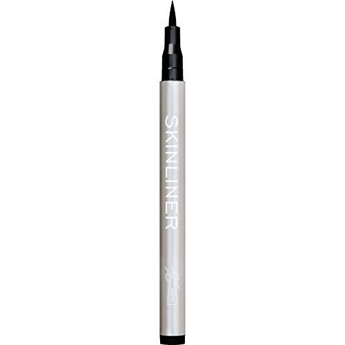 KRYOLAN HD SKIN LINER COLOR DEEP BLACK