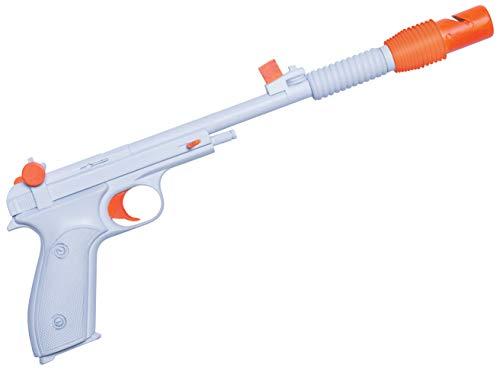 Rubie's - Fucile blaster ufficiale della principessa Leia di Star Wars –Taglia unica