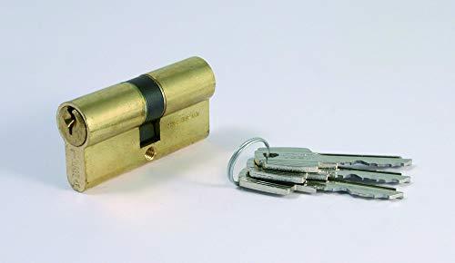 Tesa Assa Abloy Schließzylinder, Standard, 3012400, 0V