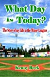 What Day is Today? (English Edition)