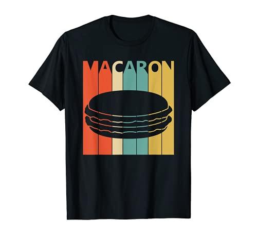 Vintage Macarrn Camiseta